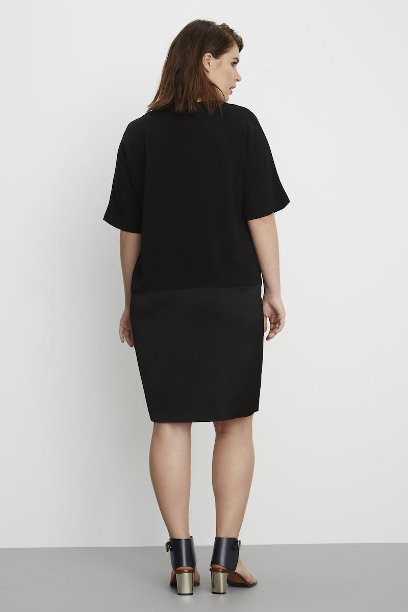 designer plus size fashion