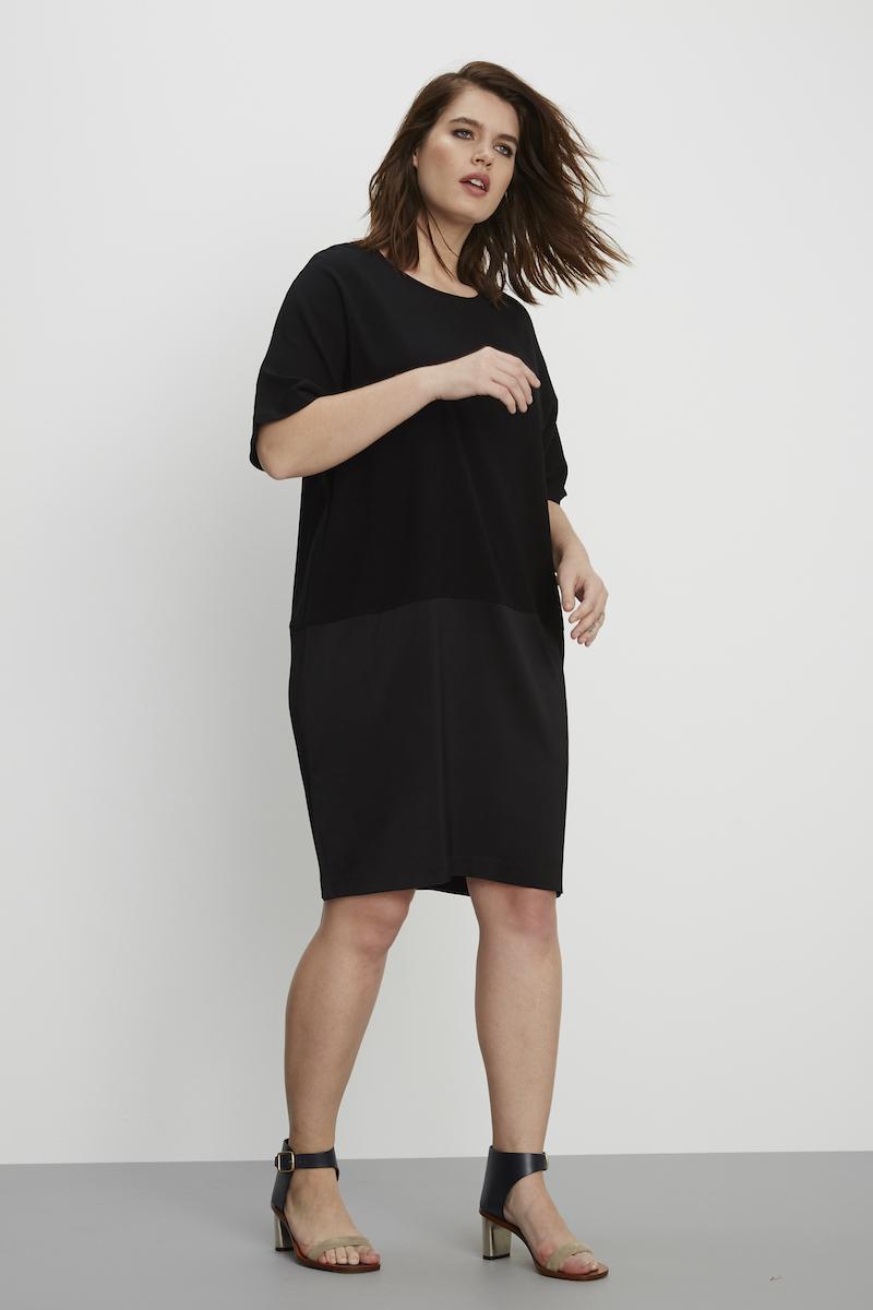Universal Standard Tulip Dress