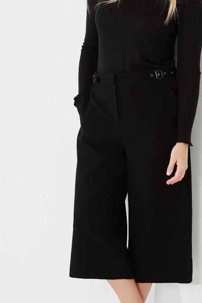 elvi cropped culottes