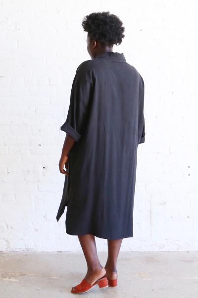 HDH Plus Button-Up Dress 6 (1)