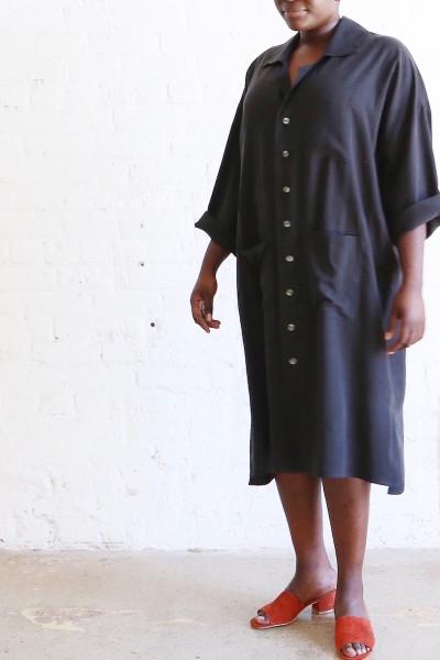 HDH Plus Button-Up Dress 5 (1)