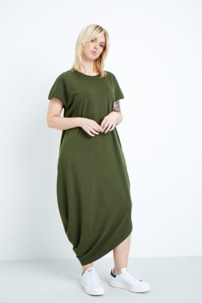 universal standard geneva dress camo plus size coverstory